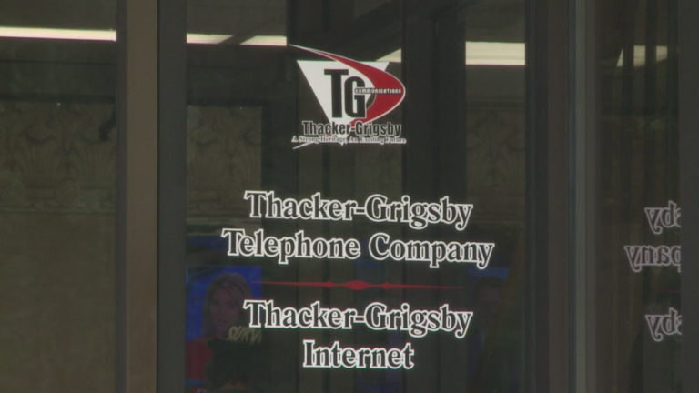 thacker grigsby featured 768x432 - Thacker-Grigsby Telephone