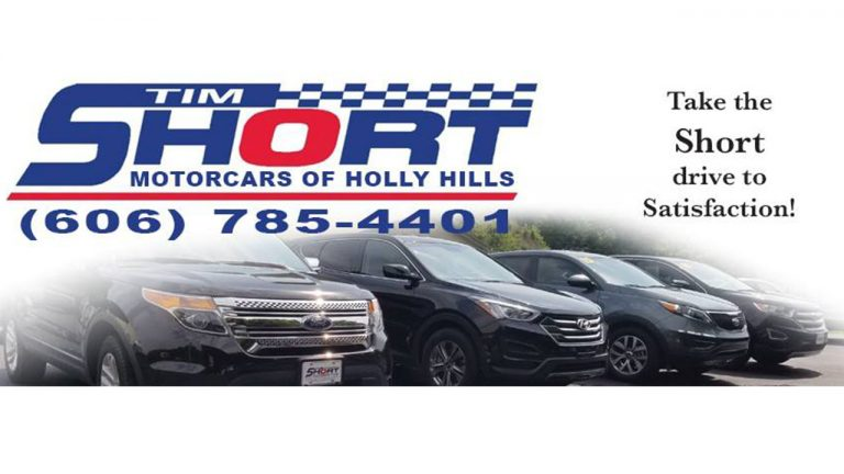tim short featured 768x432 - Tim Short Motorcars of Holly Hills